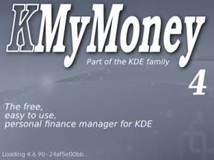 KMyMoney 4.6.5 released